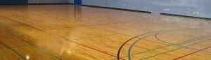 "Future Gym ""B"" Floor"