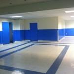 Medium size Hall