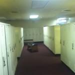 Men's Heath Locker Room