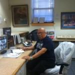 24 hours front desk Attendant